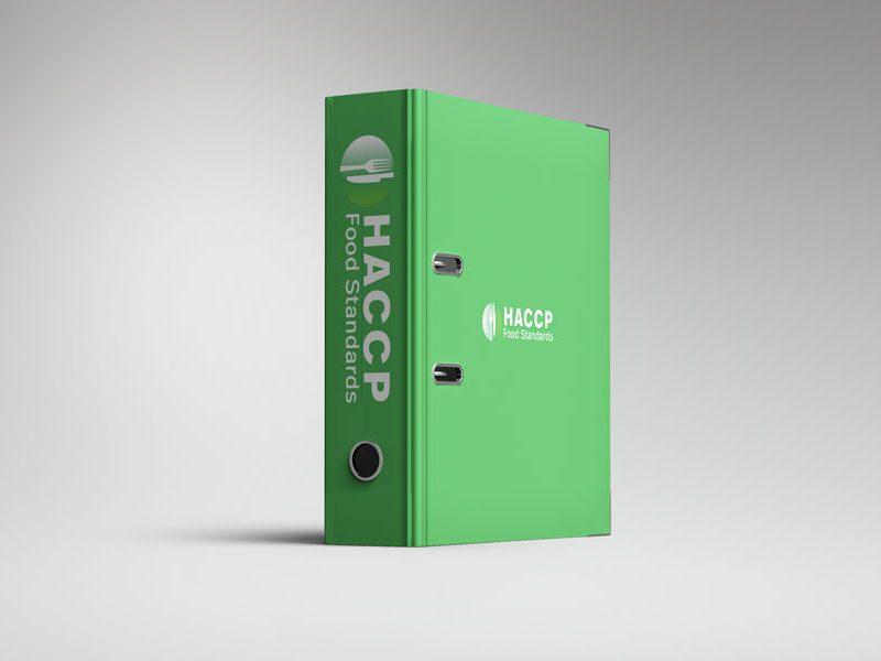 haccp-folder