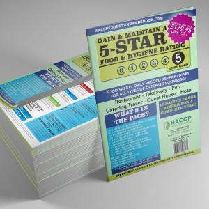 haccp food standards book